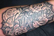 tattoo been
