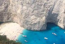 Greece | Grécia / Greece, Grécia, Santorini, Mykonos, Atenas, Athens, Zakynthos, Zakintos, Zante, ilha, praia, beach, island, greek, grego, ilhas gregas