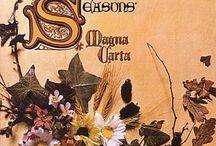 Magna carta music/seasons album