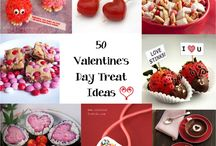 Valentine Ideas & Food / by Susan Abbott