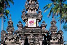 Bali / L'île des dieux