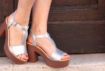 Sandali / Il sandalo giusto per il 2016 #sandali #donnascarpe #queenhelena