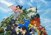 Lupin III (nuova serie)