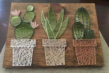 String Art Idea