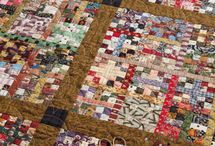 Quilt It~Scrap Quilts / by Janet Betts