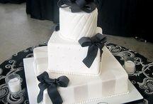 amazing cakes! / by Sugarmamma'ssugarShop Misty Shirley