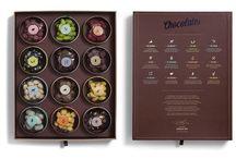 Sjokolade Design