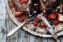 Tasty Treats / by Alaina Calvert