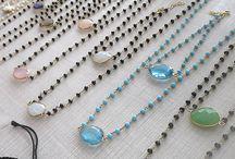 Γυναικεία κοσμήματα, Women's Jewelry / Γυναικεία κοσμήματα από Ασήμι 925 με ημιπολύτιμες πέτρες και μαργαριτάρια! Women's Jewelry with precious stones and sterling silver 925