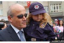Türk Askeri -Polisi / Yiğit evlatlarımızın fotoğrafları