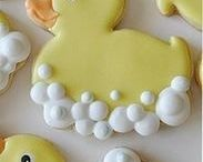 biscoito pato