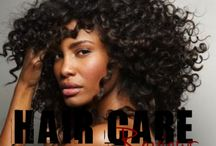 My Hair Care / Hair care tips for African American hair