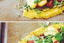GF meals / by Stephanie Brown