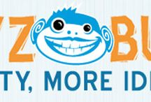 Paul June's Monkeyz Business Blog