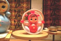 Roly Poly  Musical Toys   Poron chan