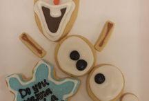 Cookies / Cookies!