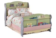 Big Girl Room / by Heidi Meinecke-Smith