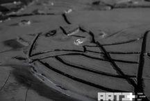 Artı Sanat ve Tasarım Atölyesi Seramik Eğitimi / ceramic educatıon , ceramic art , ceramic ideas , pottery , ceramic techniques , ceramic balloon , glaze , ceramic slab