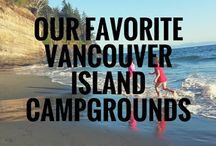 BC Camping / Camping trip reports for various campgrounds in British Columbia. Includes walk-in and backcountry campgrounds.
