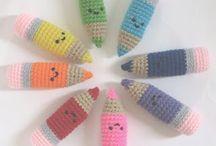 vickes toys crochet&knitting