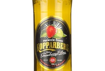 Kopparberg DIY / We let our fans inspire us in our innovation. See what they have created using bottles and bottle tops.