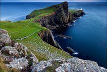Scotland Outdoorsy