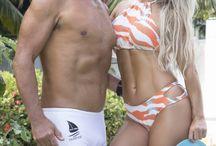 Praia/Beach / Moda praia feminina e masculina/beachwear female and male