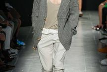 Top Mens Trends / by Fashion One
