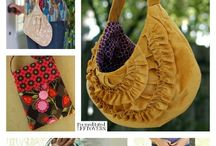 Purses / by Diane Cowley