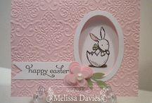 SU Easter / by Joelle Owl-Cat