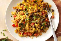 Healthy One Pot Meals