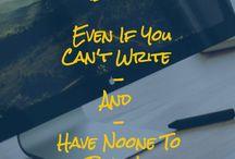 Writerly Life