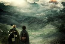 •The Lord of the Rings•