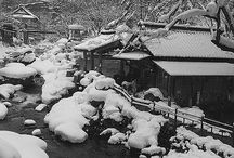 Japan winter suggestions