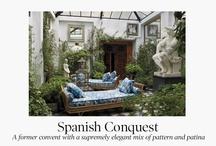 Gardens & Exteriors ♥ / by Jenni Moreno