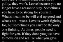 This is so true move on and no more hurting
