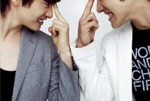 Super Junior Boys / Super junior