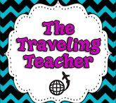 Bloggin' Teachers