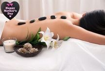Specials / Indulge in Day Spa beauty and relaxation