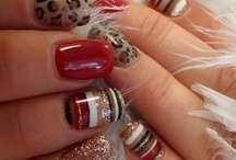 Fashion on your Fingertips / Nails reflect your personality, your mood, your fashion and so much more...............................