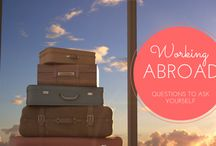 Semester Abroad - Working Abroad