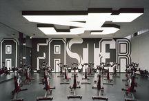 γυμναστηρια