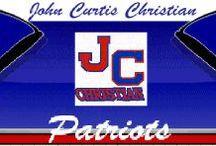 John Curtis Patriots