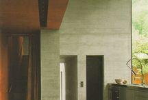 Kitchen Interiors / by James Hockey