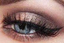 make up night