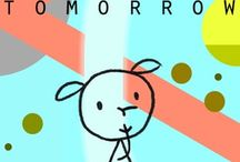 Don Hertzfeldt / deep cartoons that don't seem that deep because assholes think everything animated is childish