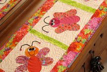 quilt - bees