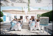 Aliathon Holiday Resort weddings