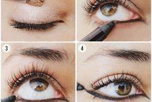 Make up raro
