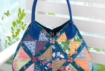 Quilting and Sewing